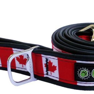 Canada Maple Leash