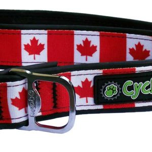 Matching Canada Maple collar