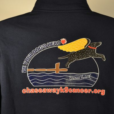 Chase Away K9 Cancer Winter Apparel