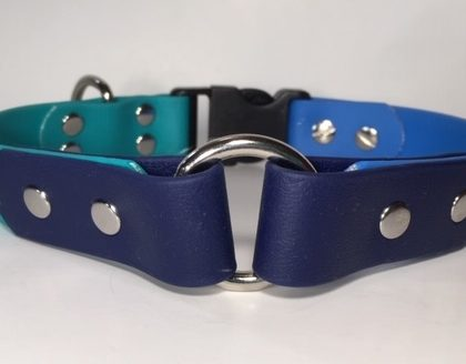 Center Safety Ring Collars